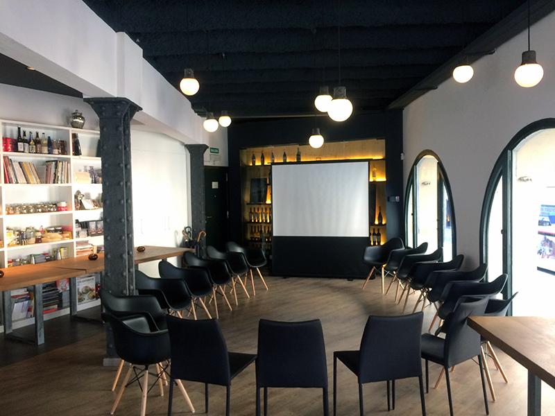 Sala de reuniones en Barcelona: Reuniones para empresas