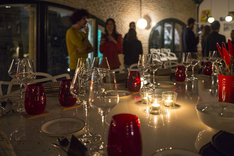 Cata de vinos sensorial en Barcelona