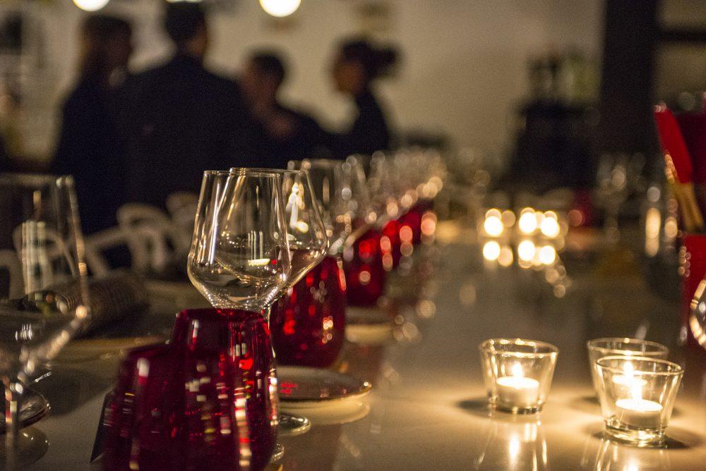 Espacio Gastronómico para Eventos en Barcelona: Show Cooking, Talleres de Cocina...
