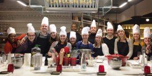 Taller de Cocina Barcelona: Desafío Masterchef