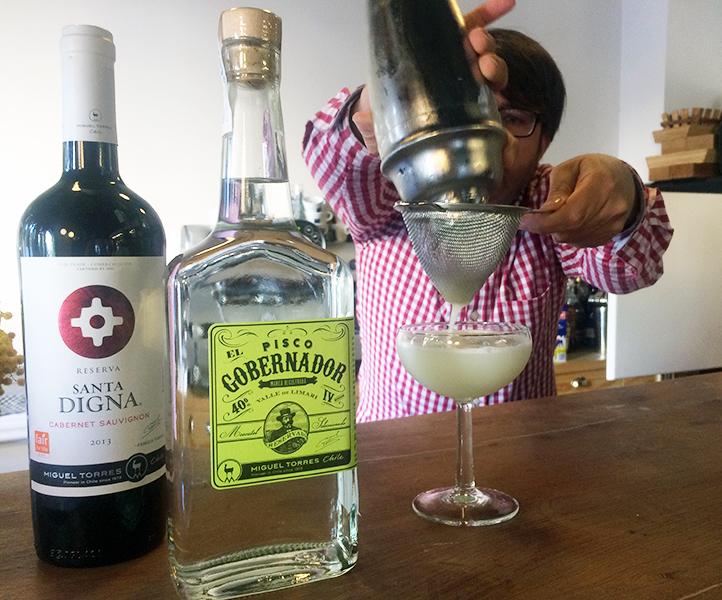 Taller de Cocktails en Barcelona