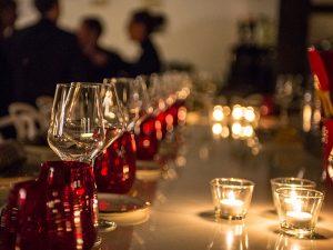 Cata sensorial de vino