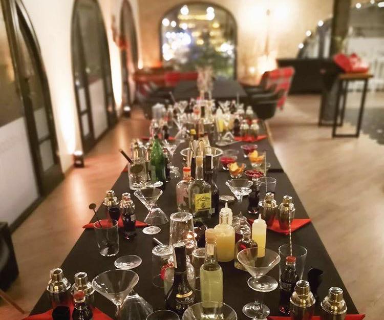 Taller de Cocktails_ Preparacion